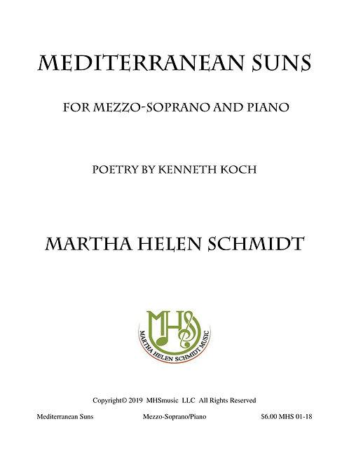 Mediterranean Suns
