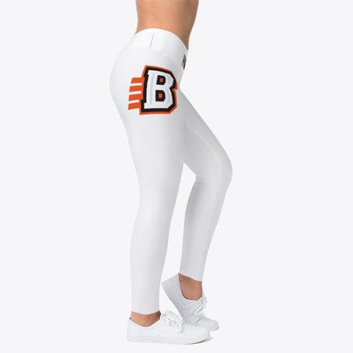Pre-order** Women's B-LOGO Leggings