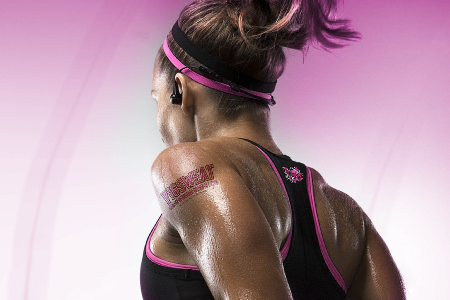 Enhanced Sweat Balm