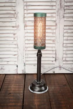 Greentouchtablelamp