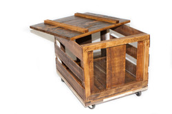 crate on casters 2