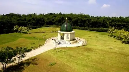pemakaman islam san diego hills