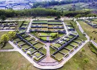 Promo terbaru San diego hills lahan Private Estate.