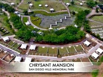 San Diego Hills | Mansion Chrysant lokasi tinggi hadap Danau.