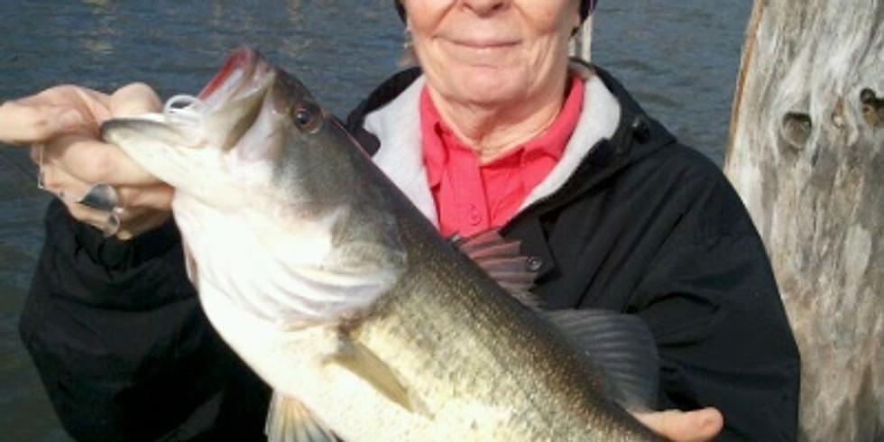 Group Trip: Lake Fork, TX (Fall 2019)