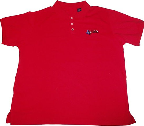 Official TLA S/S Polo Shirt