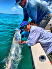 TLA GROUP TRIP TO BOCA GRANDE FOR TARPON