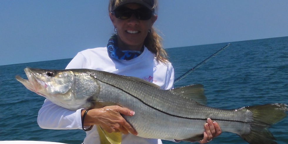 Group Trip: South Padre for Snook and Trout