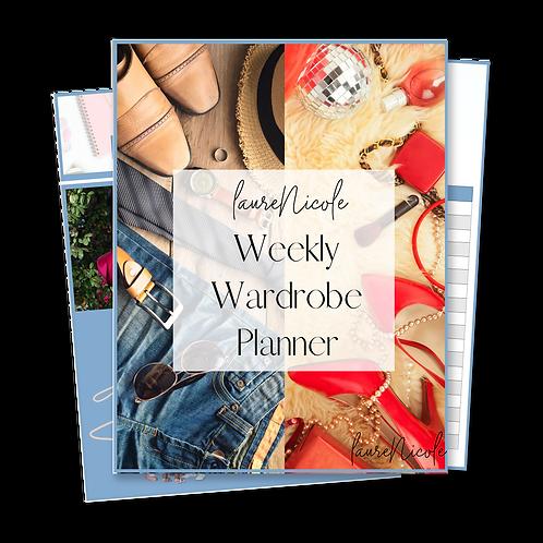 Wardrobe Planner