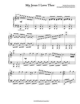 My Jesus I Love Thee Advanced Piano.jpg