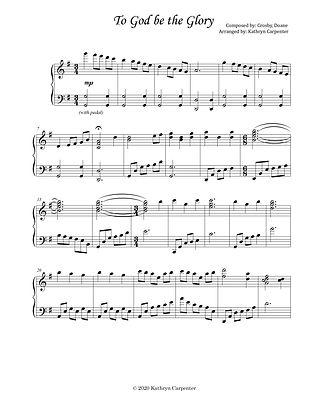 To God Be the Glory Avanced Piano.jpg