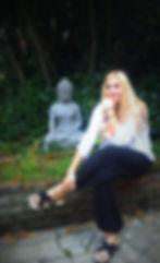 Gwendoline Carre Praticienne en shiatsu