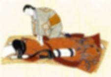 Massage Shiatsu à Tours centre