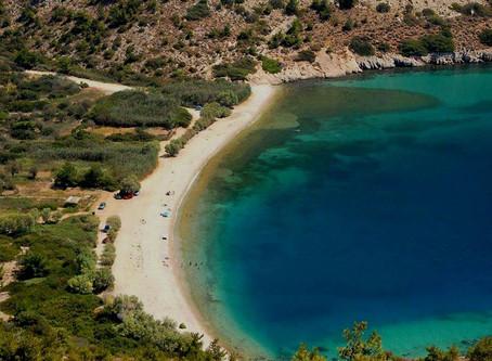 Η δυτική Χίος σας περιμένει...