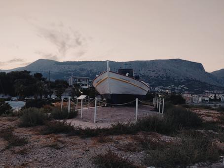 Χίος-Νησί-Θάλασσα= Τόπος που γεννήθηκε και καλλιεργήθηκε η παγκόσμια ναυτιλία!