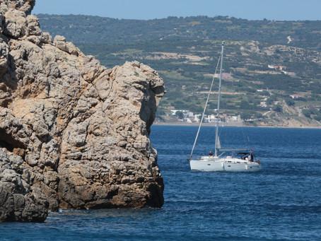 Ανακαλύψτε 7 κρυμμένες παραλίες της Χίου