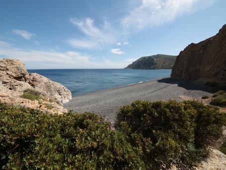 3 παραλίες στην Χίο που πρέπει οπωσδήποτε να επισκεφτείς