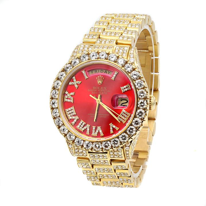 Diamond or Gold Watch.jpg