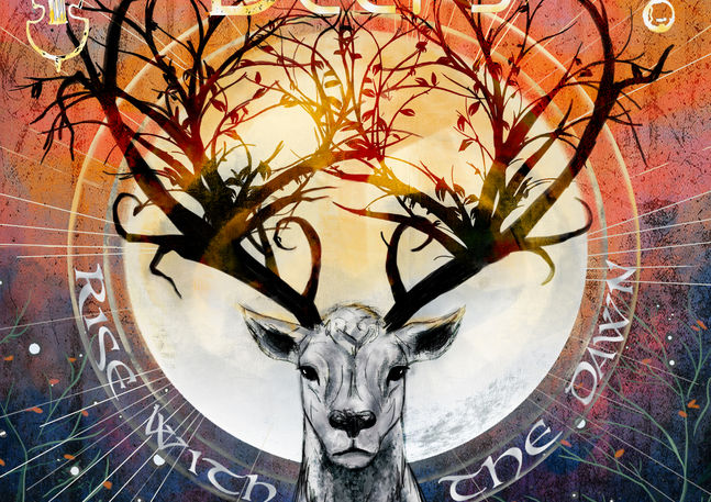 The Deer's Cry Album Cover