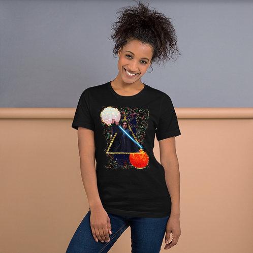 """Defiance"" Unisex T-Shirt"