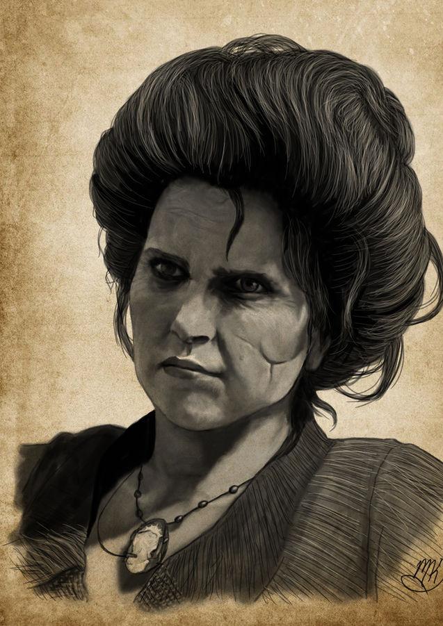 Susan Grimshaw