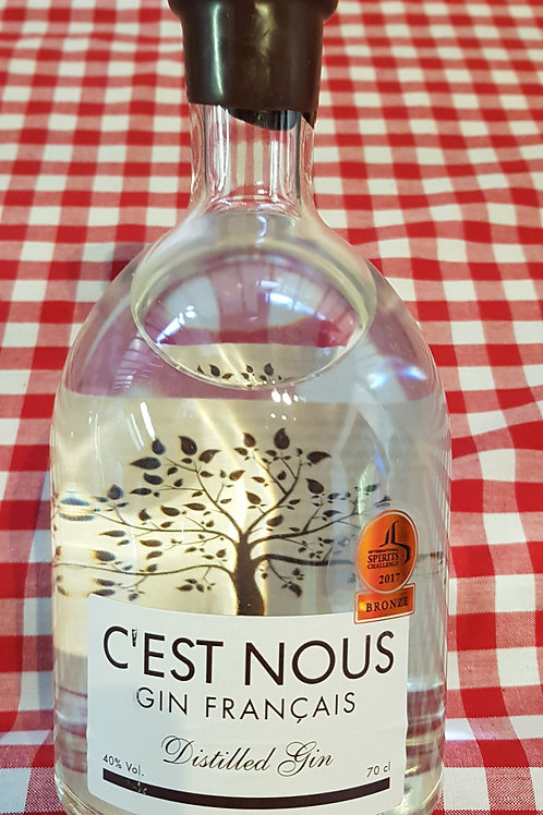 Gin Normand