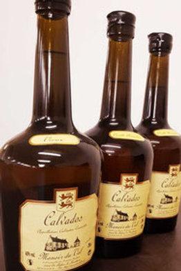 Calvados veille réserve