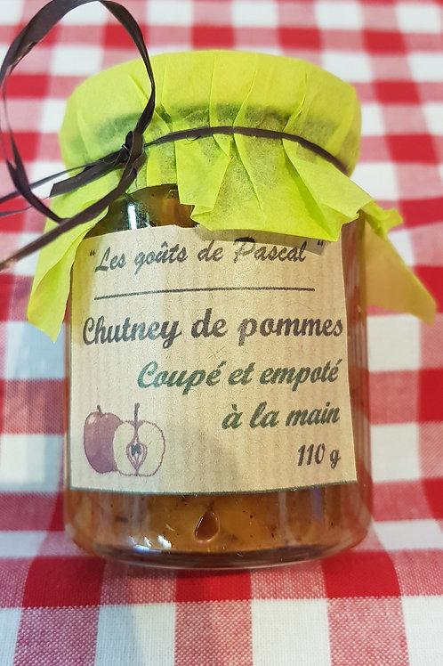 Chutney de pommes