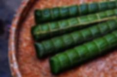 菲律宾长条粽