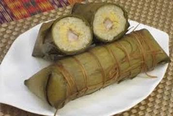 柬埔寨长粽