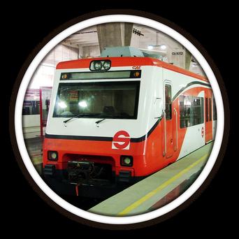 Ferrocarriles Suburbanos