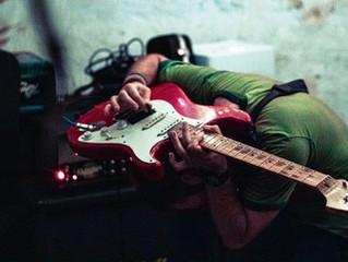 Matt Boncek: The Philly Area Band Photographer