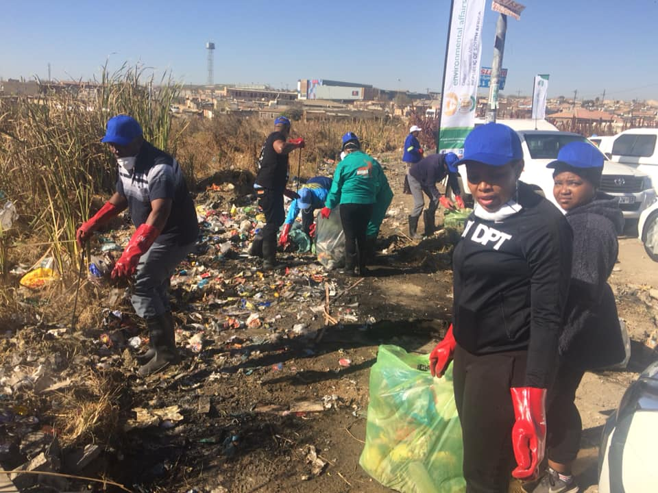 Kaalfontein wetland crisis: Saving the fountain-eyes to revive the Rivers
