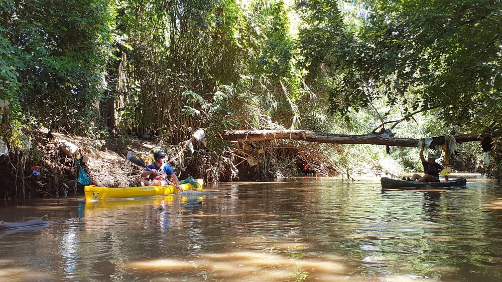 Hennops River Rescue Clean Up Event - 23 February 2019