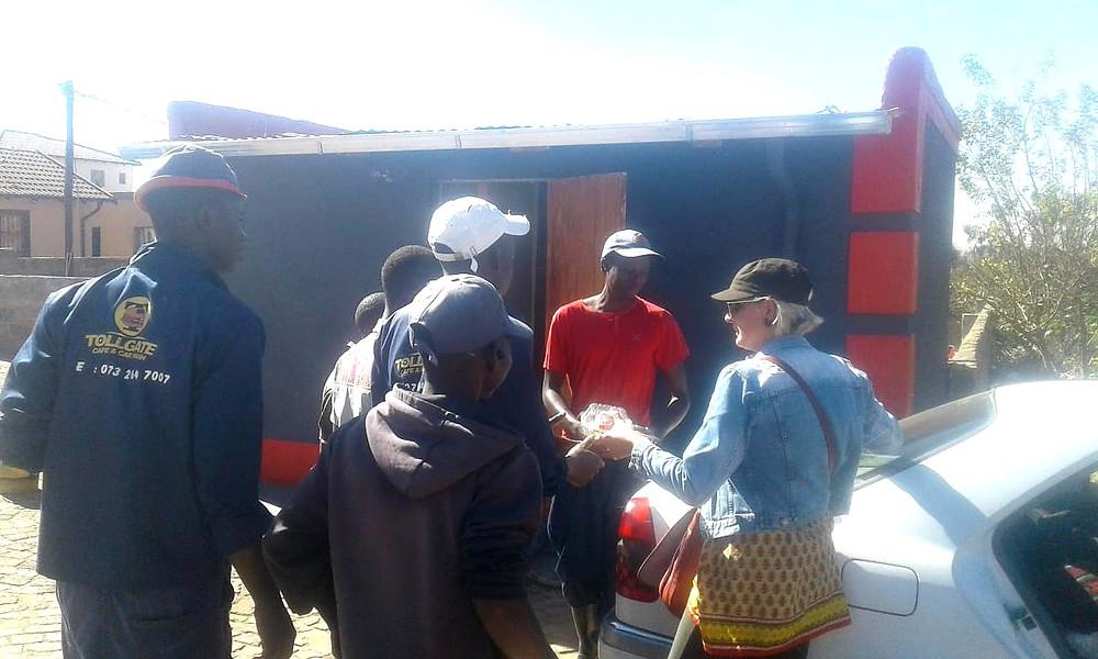 Restoring the Hennops River 7 June - Revive Kaalfontein!