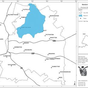 Rietvlei Catchment Rehabilitation Planning Project