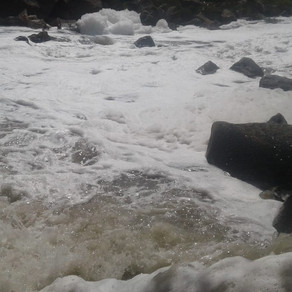 Escalating Hennops River crisis: