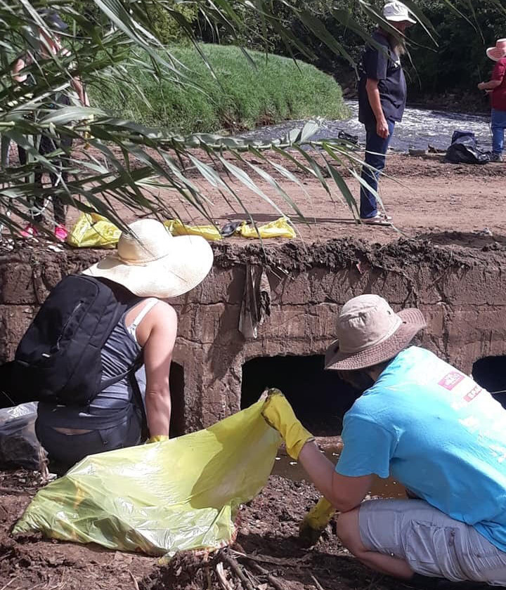 Restoring the Hennops River