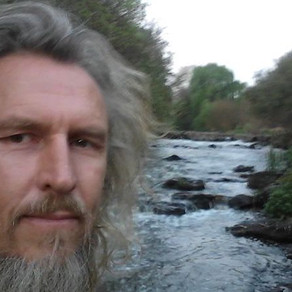 My Inspiration: From artist to river ranger – Helen Duigan