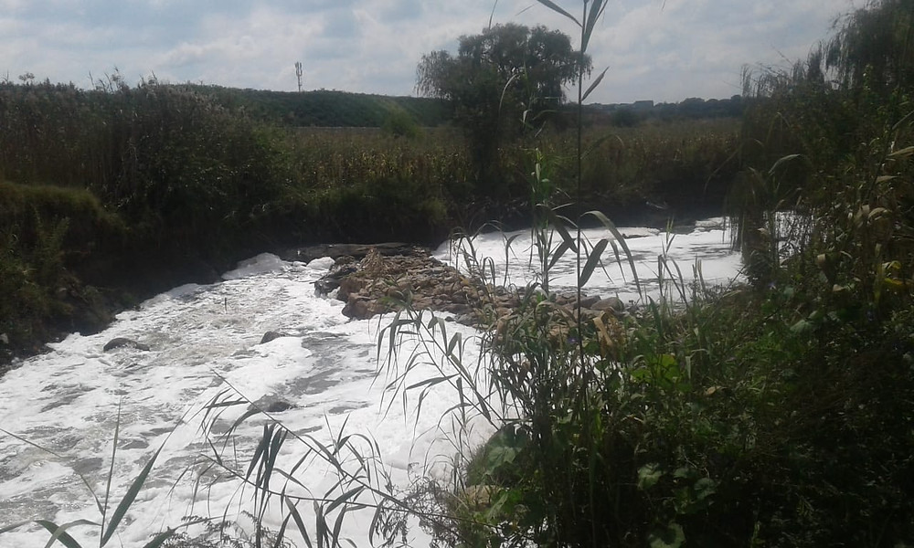 Escalating Hennops River crisis: