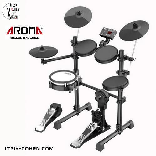 מערכת תופים אלקטרונית Aroma TDX15s