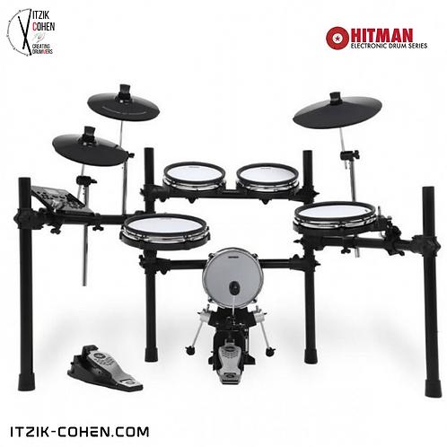 Hitman HD27 - מערכת תופים אלקטרונית