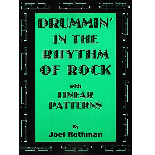 Drummin' In The Rhythm Of Rock