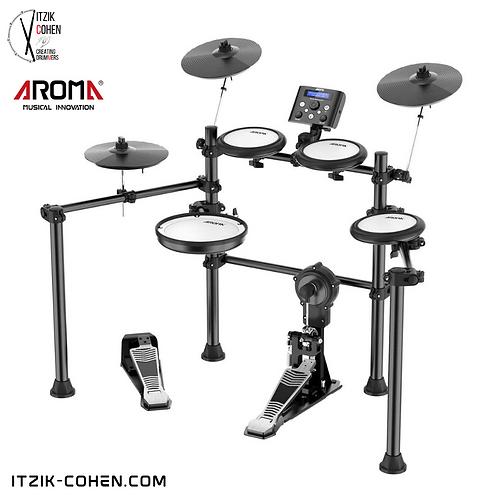 Aroma TDX21 - מערכת תופים אלקטרונית