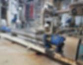 Tamar-tech pump shaft sealing solution seal 740-PC, Tamar tech shaft seal, Mechanical seal, Packing seal, Eagleburgmann, John crane, pump shaft seal, shaft seal