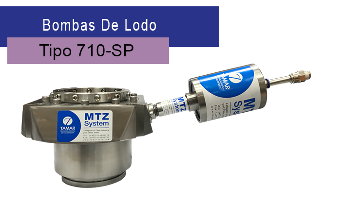 Tipo 710-SP