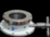 Tamar Tech Powder Sealing Solution Seal 420-VD, Tamar Tech Powder Shaft Seal, Mechanical Seal, Packing Seal, Eagleburgmann, John Crane, Powder Shaft Seal, Powder Shaft Seal, Tamar Powder Shaft Seal, Tamar Tech not Mechanical Seal, Tamar Powder Shaft Seal Is Better Then Mechanical Seal