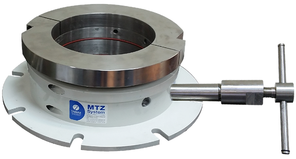 Tamar-tech powder shaft sealing solution seal 420-VD, Tamar tech shaft seal, Mechanical seal, Packing seal, Eagleburgmann, John crane, powder shaft seal, shaft seal