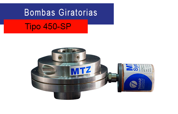 Tipo 450-SP