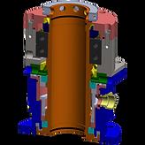 Tamar-tech gas shaft sealing solution seal 610-AG, Tamar tech shaft seal, Mechanical seal, Packing seal, Eagleburgmann, John crane, gas shaft seal, shaft seal